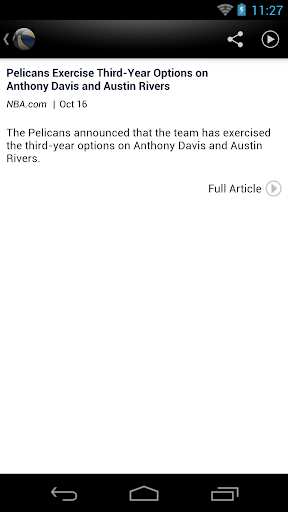 New Orleans Basketball News for PC