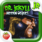 Hidden Object Jr: Dr. Jekyll