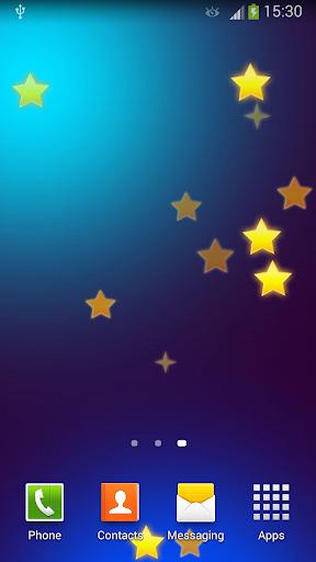 星 動態壁紙