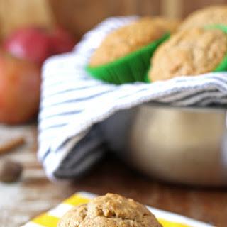 Spiced Apple Muffins Recipe