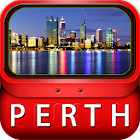Perth Offline Map Travel Guide icon