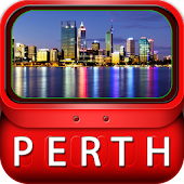 Perth Offline Map Travel Guide