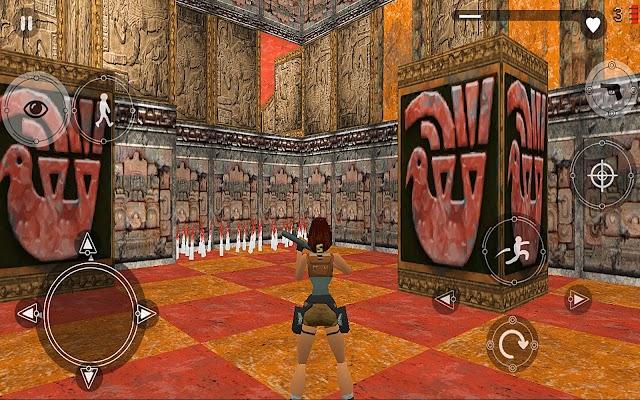 Tomb Raider I v1.0.26RC