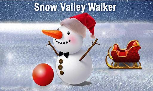 Snow Valley Walker