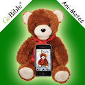 Ani-Mates Bible Heroes Story icon