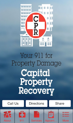 Capital Property Recovery
