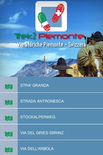 TREK2 PIEMONT