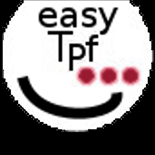 easyTPF 交通運輸 App LOGO-APP試玩