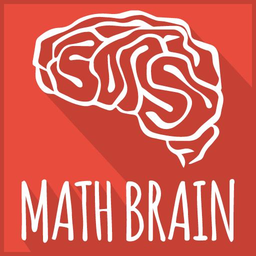 Math Brain 解謎 LOGO-阿達玩APP