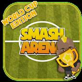 Smash Arena: World Cup Edition