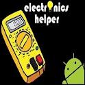 Electronics Helper icon