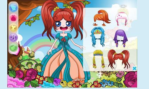 Dream World Fairy