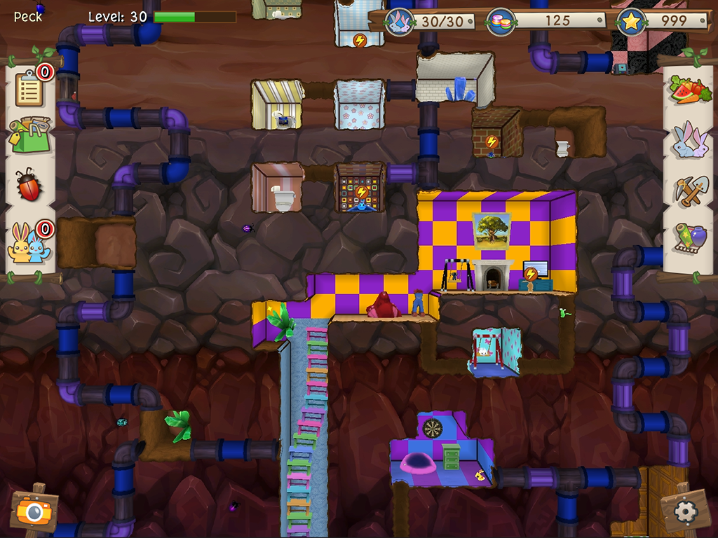 Tunnel Town Android Apps On Google Play