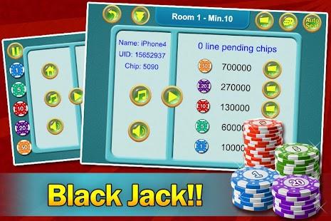 BlackJack - Daily 21 Points - náhled