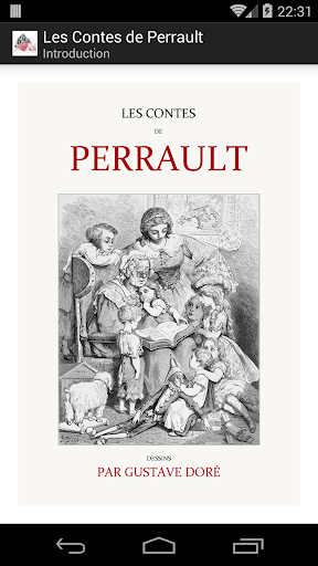 Contes de Perrault Illustrés