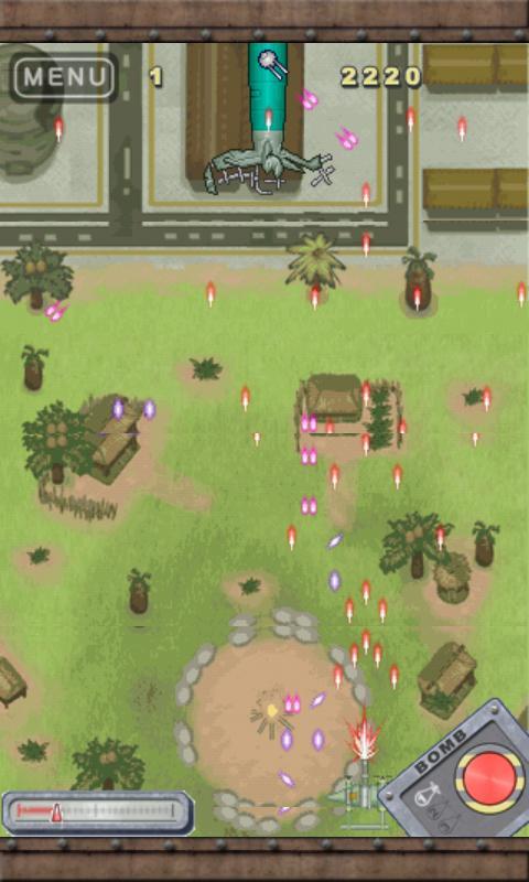 진주만_게임- screenshot