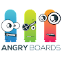 Angry Boards Cyprus APK icon