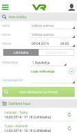 Screenshot of VR Mobile