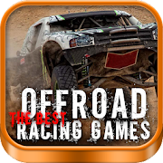 4x4 Off-Road Rally Racing