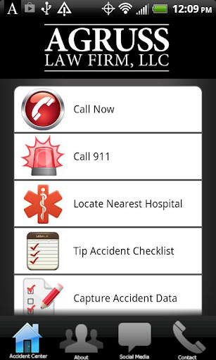 Chicago Personal Injury  screenshots 1