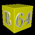 Encode / Decode - Base 64 icon