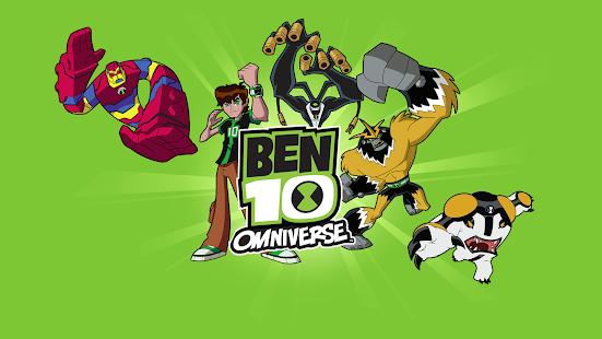 Ben 10 omniverse free apps on google play screenshot image voltagebd Gallery