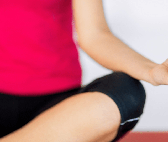 Yoga for PH - screenshot