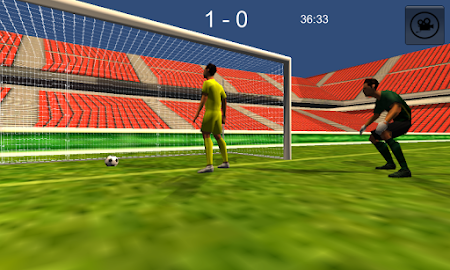 Top Soccer Games Legends 1.6 screenshot 84699