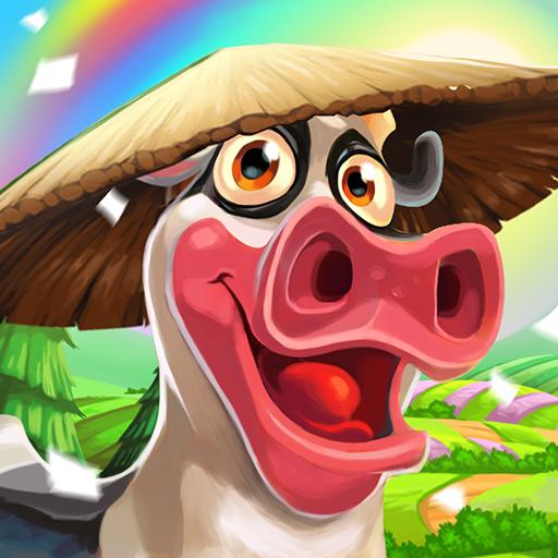 بازی شبیه سازی پژو 405 برای اندروید Android - Download Top Farm for android Free