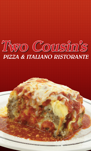 Two Cousin's Pizza - Leola