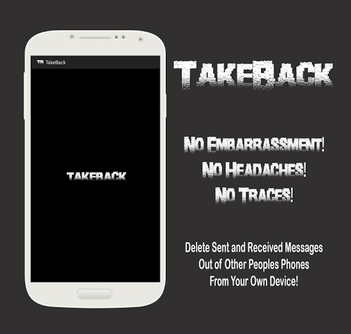 TakeBack Lite