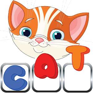 Word Game For Kids for PC and MAC