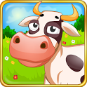 Farm Town Hay Day icon