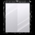 Symmetrical Mirror icon