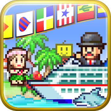 World Cruise Story Hack Mod Apk Download for Android