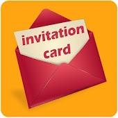 My Invitation Card