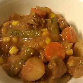 Beer Beef Stew