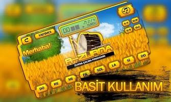 Screenshot of R-Zurna