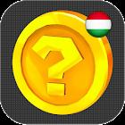 Monede din Ungaria icon