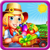 Kids Farm Games for Girls 9.8
