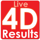 Live 4D Results ! (MY & SG) APK