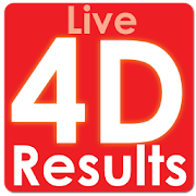App Live 4D Results ! (MY & SG) APK for Windows Phone