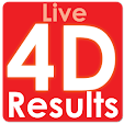 Keputusan 4D Live! (MY & SG) icon