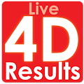 Free Live 4D Results ! (MY & SG) APK for Windows 8