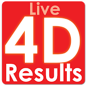 Live 4D Results ! (MY & SG) APK for Ubuntu