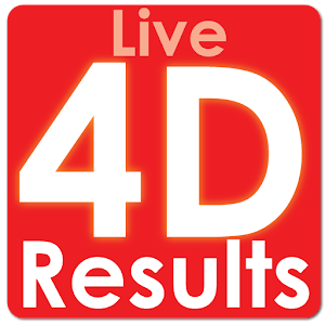 Live 4d results my amp sg android apps on google play