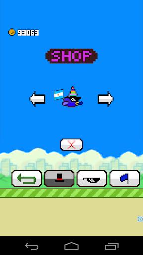 Flip Bird  screenshots 3