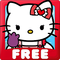 Dress Up! Hello Kitty Eurotrip icon