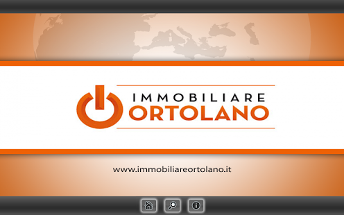 Immobiliare Ortolano- screenshot thumbnail