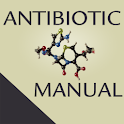 Antibiotics Flash Cards logo